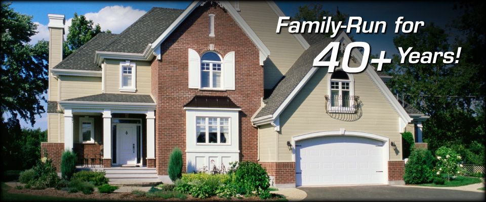 Family-Run for 40+ Years! -- House